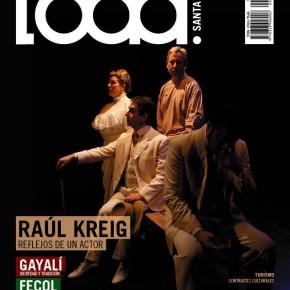Revista Toda Santa Fe Online – Octubre 2012