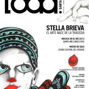 Revista Toda Santa Fe Online – Febrero 2013