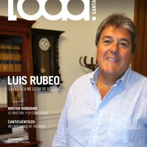 Revista Toda Santa Fe 17 - Febrero 2014