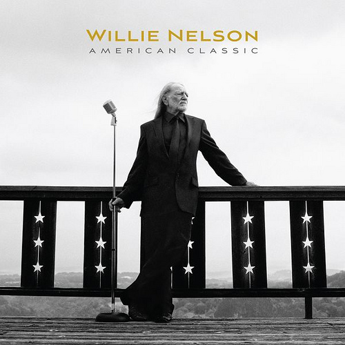 Willie Nelson -_American_Classic