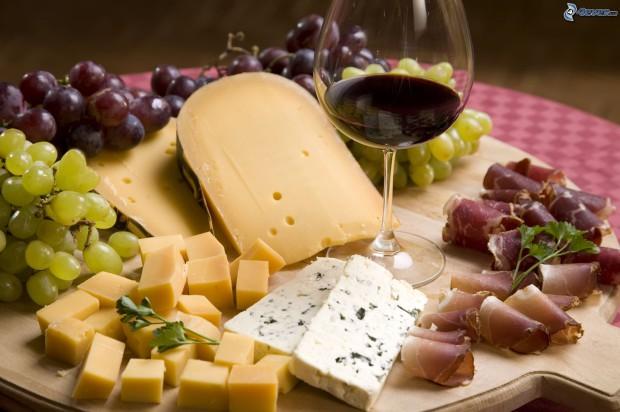 vinos y quesosss