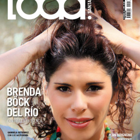 Revista TODA Santa Fe 25 - Octubre 2014