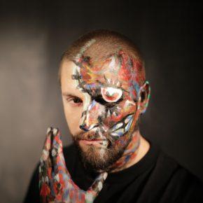 SEBASTIÁN KAMINSKY | Las máscaras discontinuas