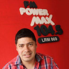 FM POWER MAX | Una radio que crece desde la pasión