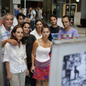 LOS  CASTRO-DEMIRYI | Siete miradas