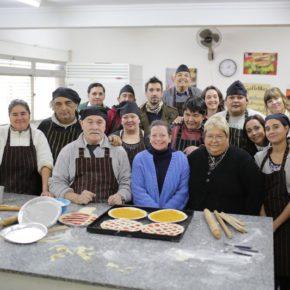 EMILIANAS | Trabajo al servicio del alivio del dolor subjetivo y la integración social
