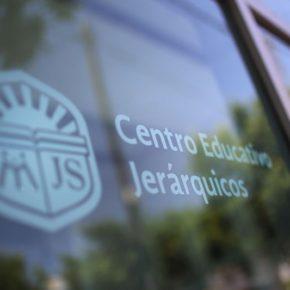 JORGE SACCONE | Centro educativo Jerárquicos