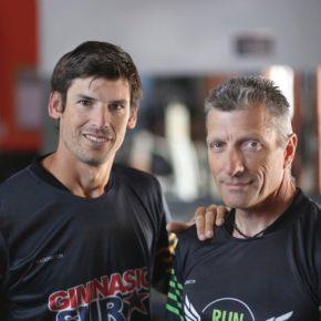 Jorge Villar y Guillermo Chiaraviglio | Carrera de superación