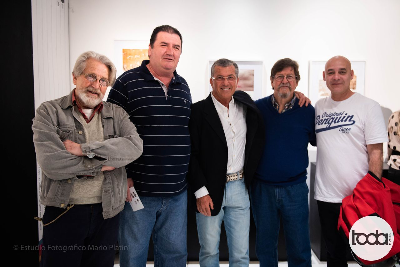 Muestra Mario Arana 2018
